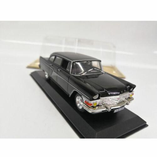 Vintage Russisch Gaz 13 Chaika 1//43 Die Cast Modellauto Spielzeug Kind Sammlung