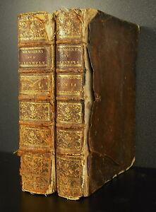 Memoirs-of-Great-Britain-and-Ireland-1771-Dalrymple-John-2nd-Ed-2-Vol-History