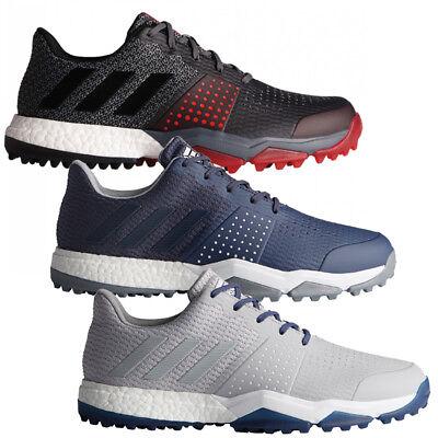 New Adidas Adipower Sport Boost 3 Golf Shoes BOUNCE FOAM