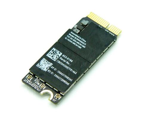 MacBook Retina A1398 A1425 A1502 BCM943602CS gigabit wireless Network Card NIC