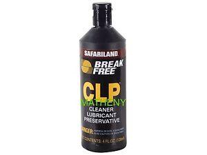 p-Break-Free-CLP-4oz-Cleaner-Lubricant-Bottle-Hunting-Gun-Firearm-Cleaning-Oil