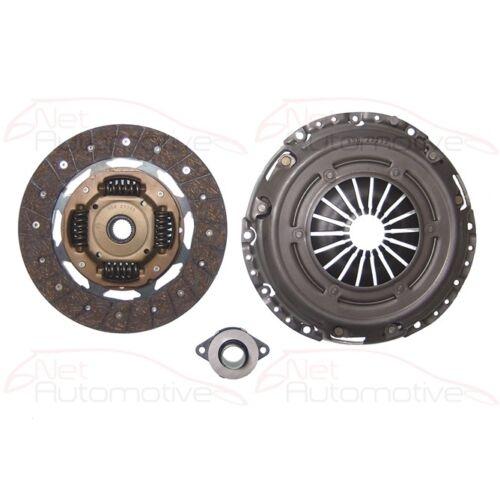 Skoda Fabia//Octavia//Rapid//Roomster//Yeti 1.2-2.0 Petrol 99-3 Part Clutch kit