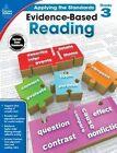 Evidence-Based Reading, Grade 3 by Carson Dellosa Publishing Company (Paperback / softback, 2015)