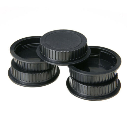 EF Lens Covers ES-S EOS Series black Rear Lens Dust-proof Protector accessories
