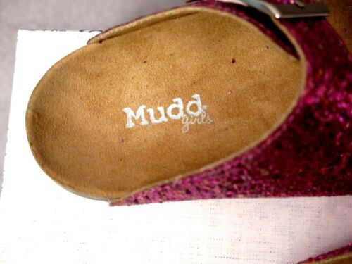 MUDD TOYGER PINK WEDGE or  SERRADE PINK SLIDE SANDALS BRAND NEW