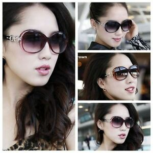 New Womens Designer magical Discoloration Sun glasses ...