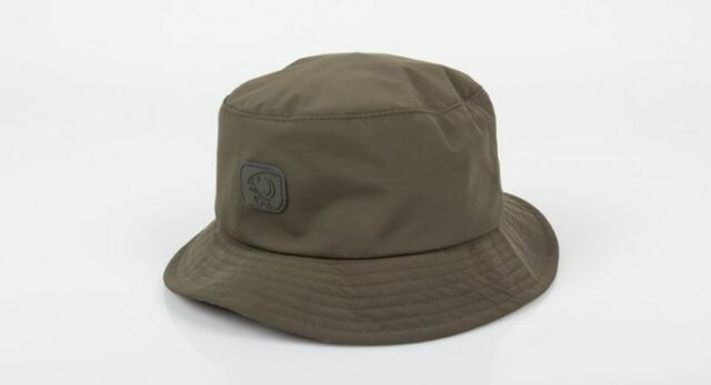 Nash Scope Green Bucket Hat Cap  SALE  - C1031 NEW Carp Fishing 3bf48df619a