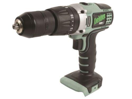 Kielder 18 Volt Brushless Combination Drill Bare Unit KWT-001-16