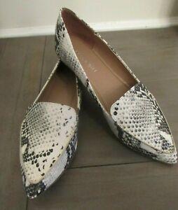 Steve Madden Girl Shoes 9.5 Flats