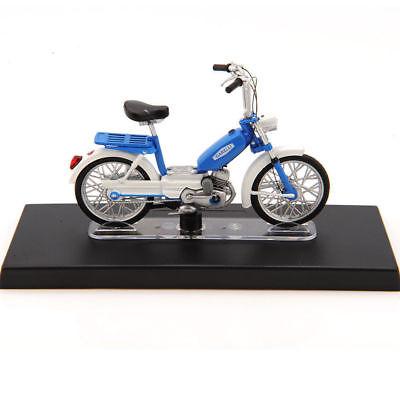 Garelli Gulp 50 Flex Motorbike Model 1//18 scale Electrombile For Collection