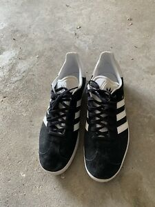 Used-adidas-gazelle-US-MENS-SIZE-11-very-Good-Condition
