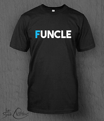 Uncle Mode On Off Button Fun Family Fathers Day Gym Gift T Shirt Tee