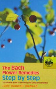 The-Bach-Flower-Remedies-Step-by-Step-by-Judy-Howard