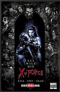 X-Force-25-Vol-3-Clayton-Crain-1-15-Dracula-Movie-Homage-Variant-VFN