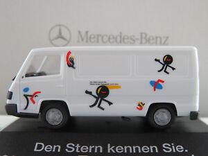 Herpa-mb-mercedes-benz-100-d-recuadro-1992-034-la-estrella-conoce-usted-034-1-87-h0-nuevo-en-el