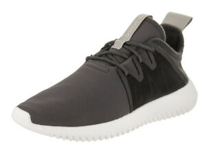 check out 60213 6f838 Details about Adidas Originals Sneakers Womens Tubular Viral 2 Gray  Athletic Running Shoes