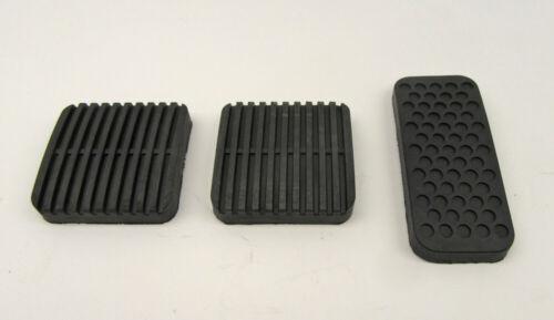 Pedal Pad Set Clutch Brake And Gas 78111-95110 31321-36010 FJ60 HJ60 BJ60