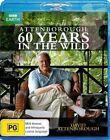 Attenborough 60 Years in The Wild BLR R4