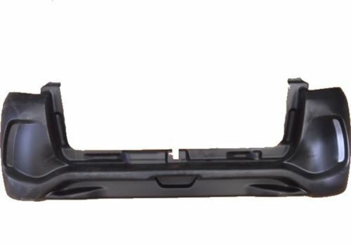 PARAURTI POSTERIORE AIXAM COUPE E-COUPE SPORT 7BE029 IN ABS