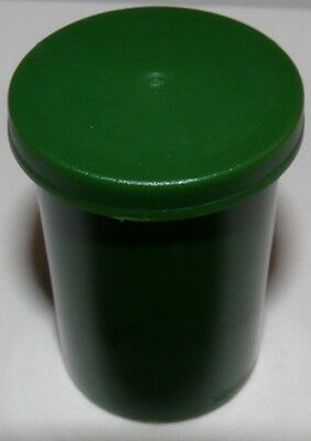 10 x 35mm film pots geocache.