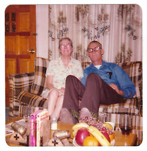 Square-Vintage-70s-PHOTO-Mature-Couple-Wearing-Glasses-Sitting-On-Couch