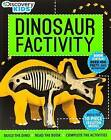 Discovery Kids Dinosaur Factivity: Build the Dino, Read the Book, Complete the Activities by Parragon Books (Paperback / softback, 2015)
