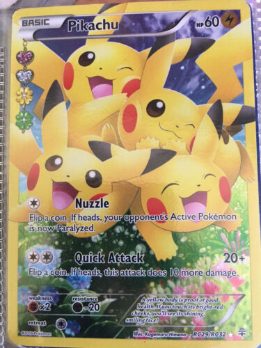 Radiant Collection RC25//RC32 Pokemon Cards Legendary Treasures Generations
