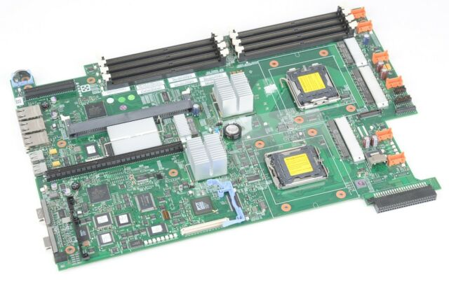 IBM Scheda Madre/Sistema Board-System x3550 43w5889