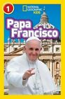 National Geographic Readers: Papa Francisco (Pope Francis) by Barbara Kramer (Paperback / softback, 2015)
