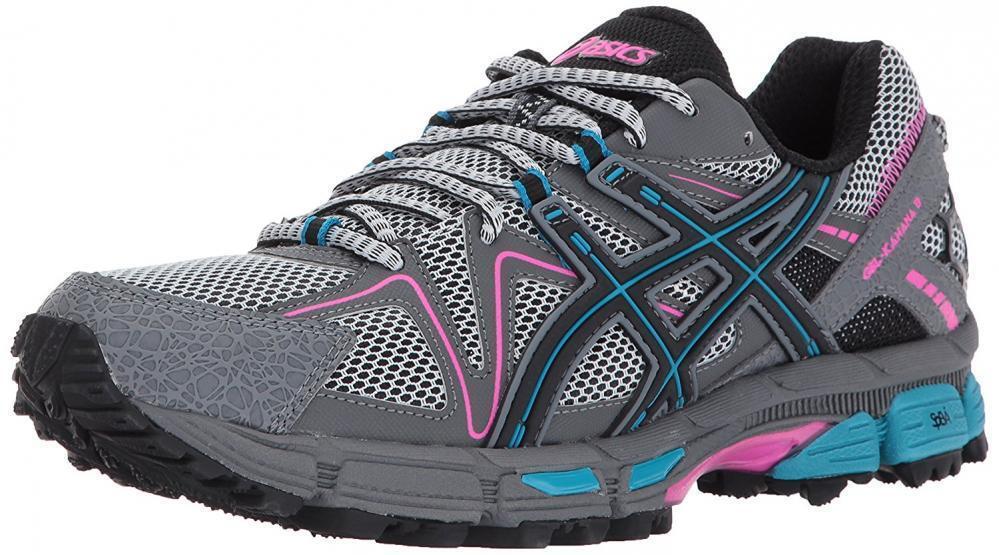 ASICS Donna  Gel-Kahana 8 Running Running Running scarpe Comfort Casual Training Walking 529d3d