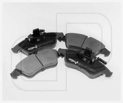 Bremsbeläge Bremsklötze MERCEDES 3 t Sprinter 903 vorneVorderachse