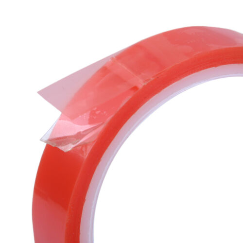 New Gluing Tape double sided Road Tubular Bike Bicycle Tire wheels 19mm x 5M