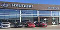 Grand Falls Hyundai