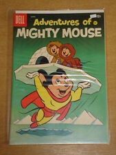 ADVENTURES OF MIGHTY MOUSE #149 VFN (8.0) DELL COMICS JANUARY-MARCH 1961