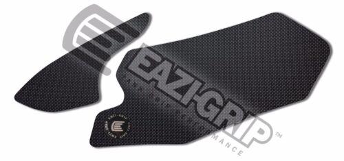 Eazi-Grip™ PRO Motorcycle Tank Grip Ducati 1299 Panigale 2011-2017 Black Clear