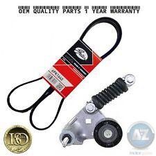 Mondeo MK3 2.0 2.2 TDCI TDDI Diesel alternator drive fan belt tensioner pulley