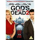 God's Not Dead 2 Melissa Joan Hart Region 4 DVD