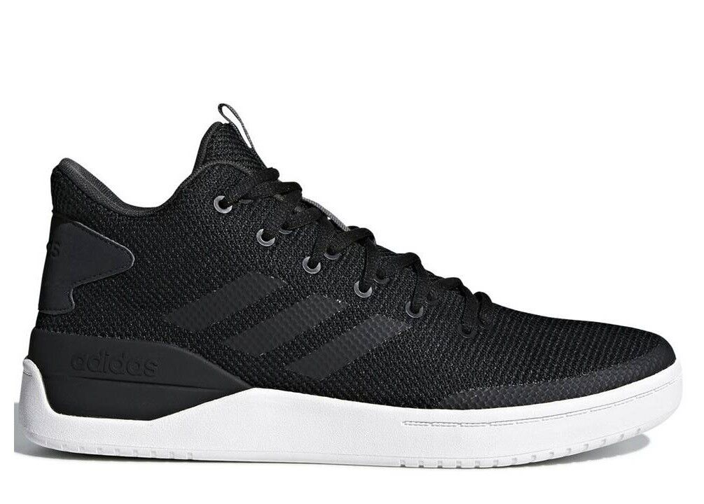 Adidas BBALL80S BB7369 Black sneakers Man Sports