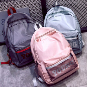 564de543f93 Details about Kids Boys Girl School Bag Child Students Waterproof Book Bags  Sports Backpacks