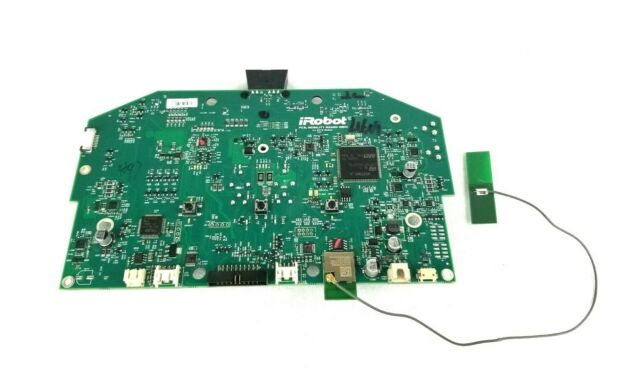 iRobot Roomba 960 Robotic Cleaner Main PCB Motherboard