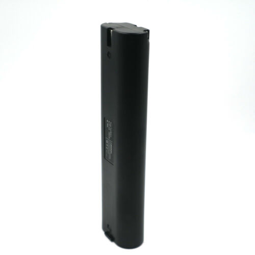 191681-2 192533-0 632007-4 HSC 9.6V 2500mAh NI-MH Battery for Makita