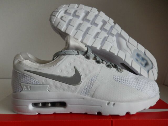 80faf8218d10 Nike Air Max Zero ID Red-white Sz 11 853860-901 for sale online