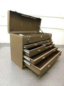 Kennedy 7 Drawer Tool Chest 520B | eBay