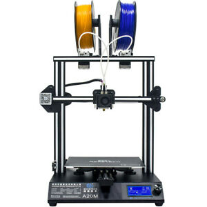 Geeetech-3D-Drucker-A20M-2-in-1-out-extruder-einfache-montage