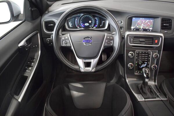 Volvo V60 2,0 D3 150 R-Design aut. - billede 5