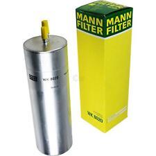 8020 CARBURANTE Filtro MANN-FILTER WK