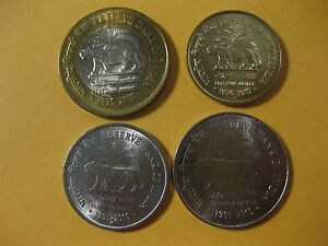 unc coins of india