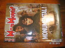 :) Mad Movies n°138 Seigneurs des Anneaux 13 fantomes Les autres Ichi the killer