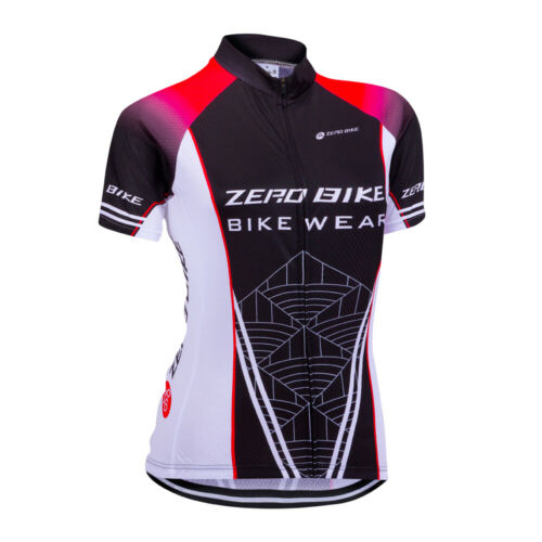 Women's Cycling Clothing  Jersey Sportswear Short Sleeve Bicycle Racing Clothing