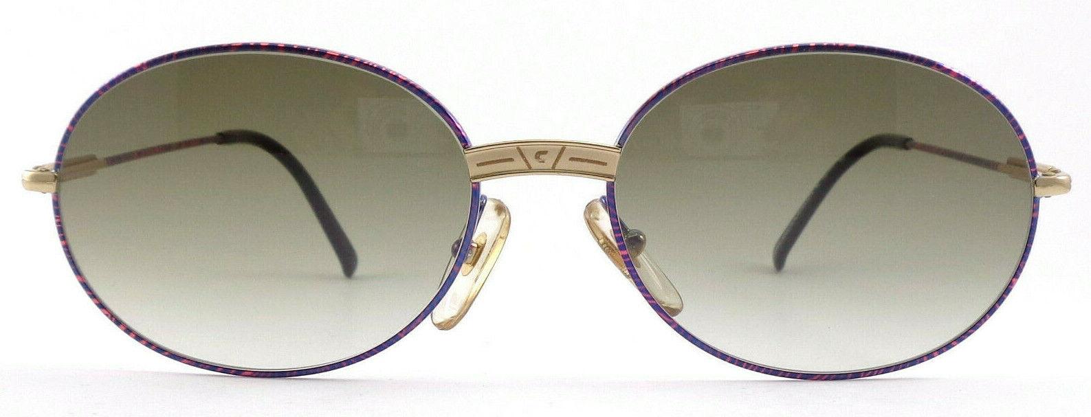 Sunglasses carrera Vintage Woman Model 5374 Color Gold/Purple-show original title